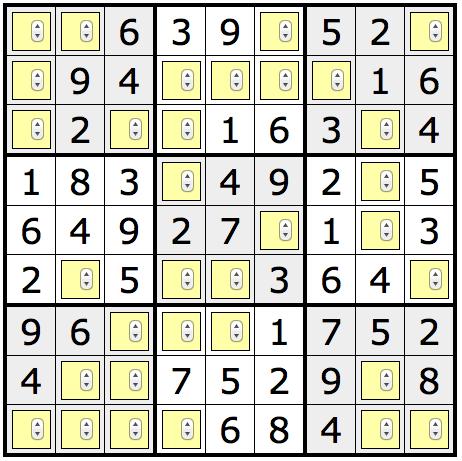 Mensa ČR: nadané děti: Sudoku pro děti (Sudoku for Kids