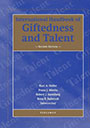 Prepared by 100 researchers and program developers from 24 countries, the chapters of this second edition provide authentic, state-of-the-art, international perspectives on all aspects of identification and development of giftedness and talent. This is a scientific book based mainly on research findings from the psychology of giftedness and talent, and supplemented by the personal opinions of the authors who are experts in the field.